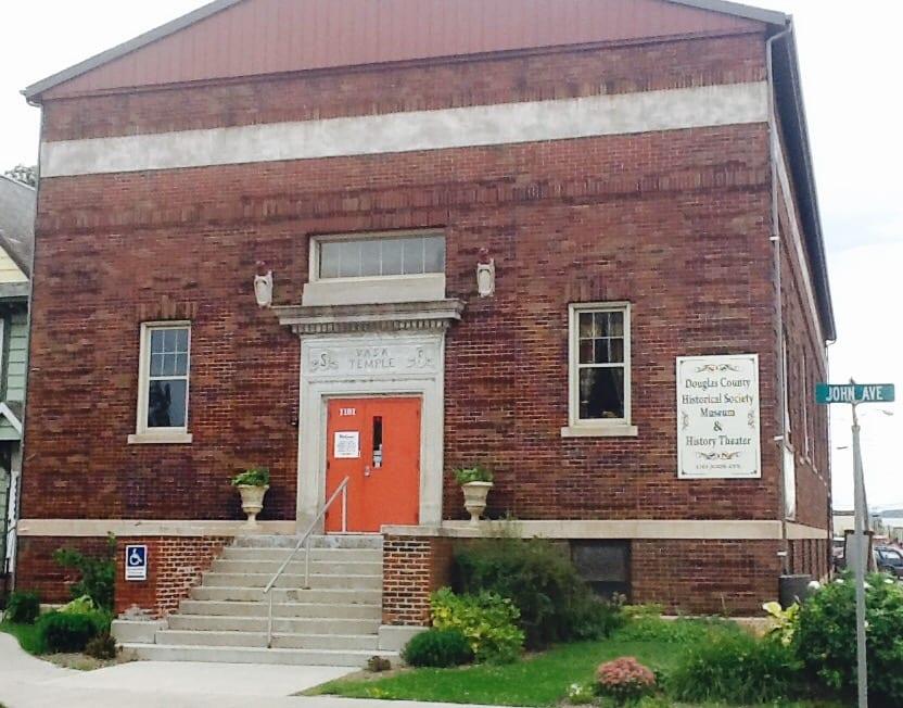 DCHS Building pic