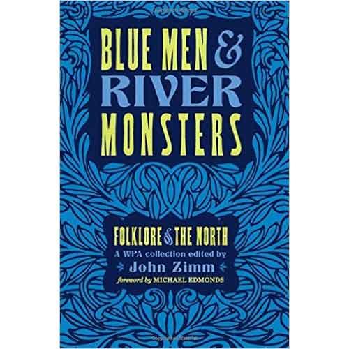 Blue-Men