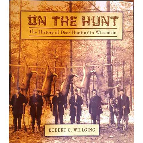 On-the-Hunt