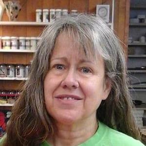 Valerie Burke