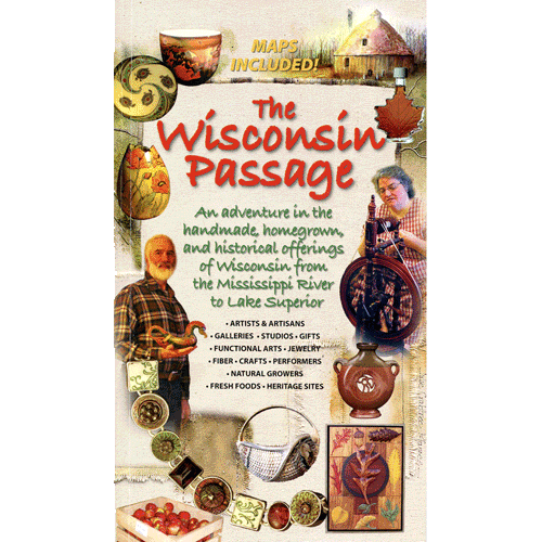 The Wisconsin Passage - Douglas County Historical Society