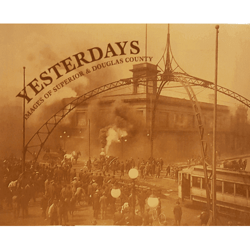 Yesterdays | Douglas County Historical Preservation Committee | Douglas County Historical Society