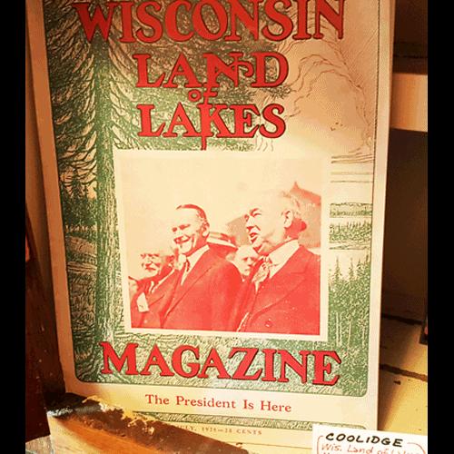 Wisconsin Land of Lakes Magazine | Douglas County Historical Society