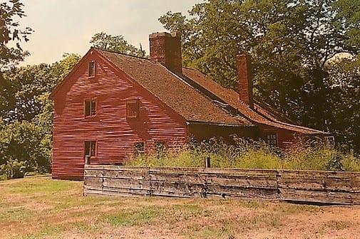 Jessica Michna Rebekka Goode house color