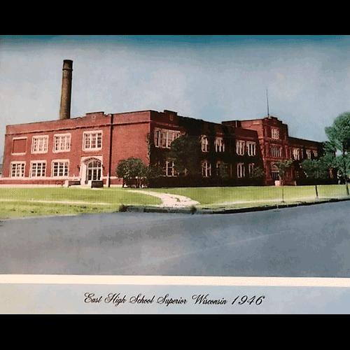 East-High-Postcard
