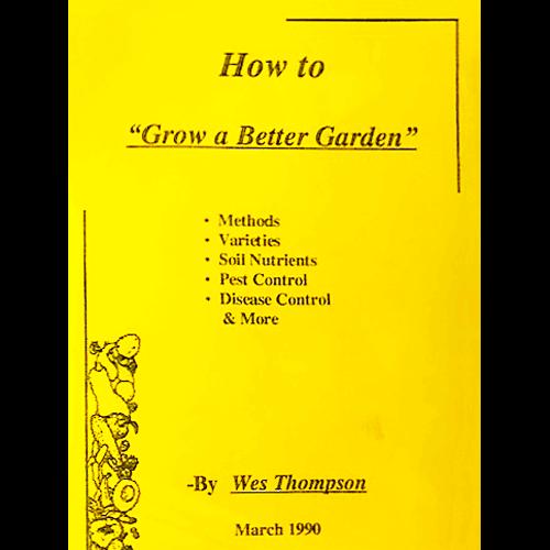 How-to-grow-a-better-garden-