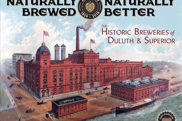 History Sunday – Breweries of Duluth & Superior