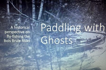 padding with ghosts