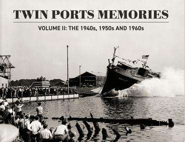twin ports memories ii