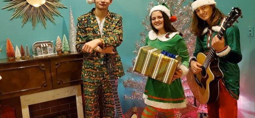 December 7th Craft Fair & Holiday Photos
